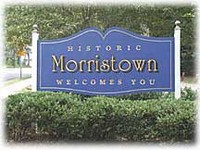 Morristown Welcomes You!