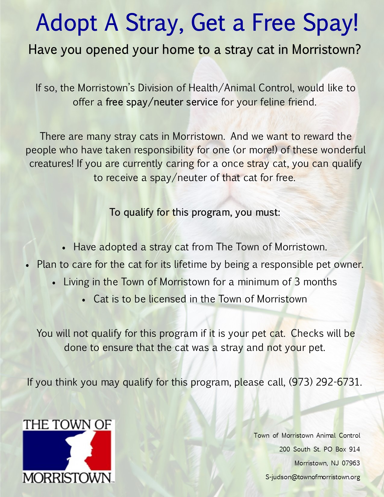 Animal control morristown new jersey click here for more information 1betcityfo Images